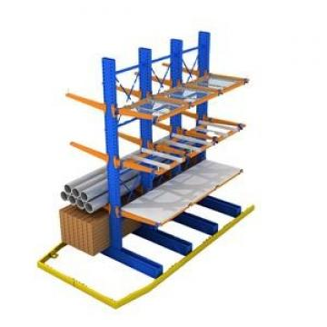 Industrial Warehouse Storage Steel Light Duty Metal Rack Metal Boltless Shelving