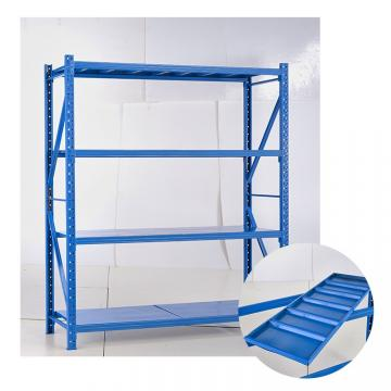 6 Tier Product Sale Rack Standing Organizer Shelving Unit with Wheels