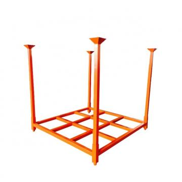 High Quality Metal Construction Custom Commercial Fitness Vertical Detachable Plate Storage Rack