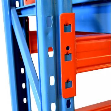 Warehouse Industrial Specifications Metal Mobile Shelving