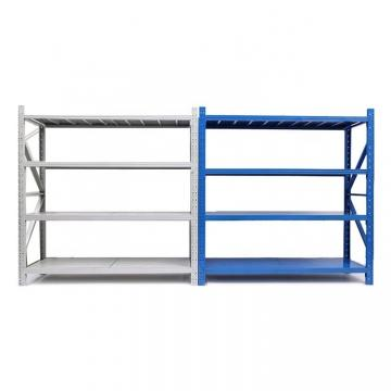 Chrome Plated NSF Wire Shelving Unit Industrial Heavy Duty 6 Layer Storage Wire Rack Shelving