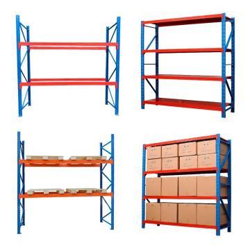 Foldable Storage Metal Light Duty Warehouse Pallet Rack/Racking/Storage Rack