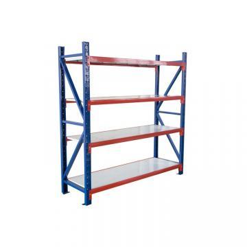 Warehouse Industrial Metal Steel Cold Storage Pallet Shelf Rack
