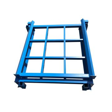 Fabricated Material Handling Rigid Industrial Hot Sale Tire Pallet Racking