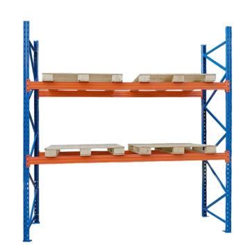 Medium Duty Shelf for Warehouse Storage Rack