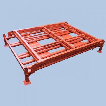 Commercial Metal Steel Rolling Storage Shelving Rack