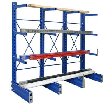 Automated Warehouses Racking Solutions and Material Handling Systems