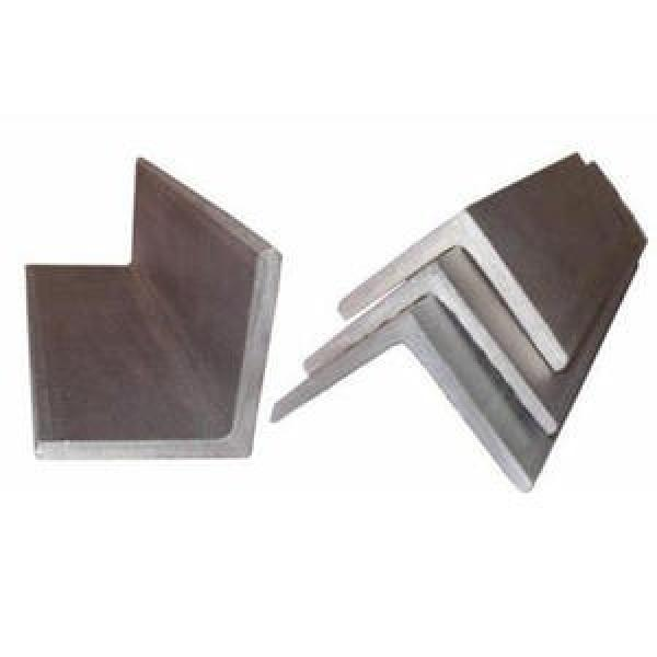 Hot Rollled Steel Angle Bar Angle Iron 20X20 to 200X200mm