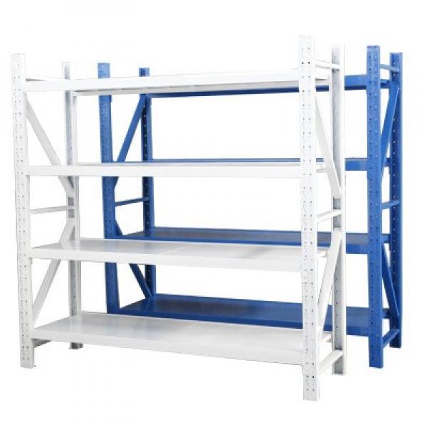 Nanjing High Quality Q235 Heavy Duty Pallet Racking/Shelving