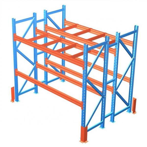 Shelf /Rivet Shelving /Boltless Shelving (TLTS-002)