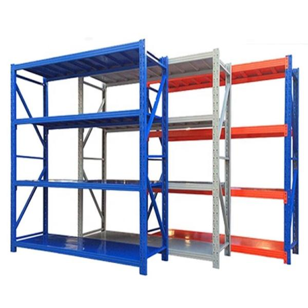 Steel Structure Warehouse Drawings, Adjustable Shelving Unit Botro Storage Mezzanine