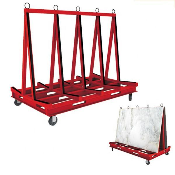 Material Handling Steel Heavy Cantilever Rack for Warehouse