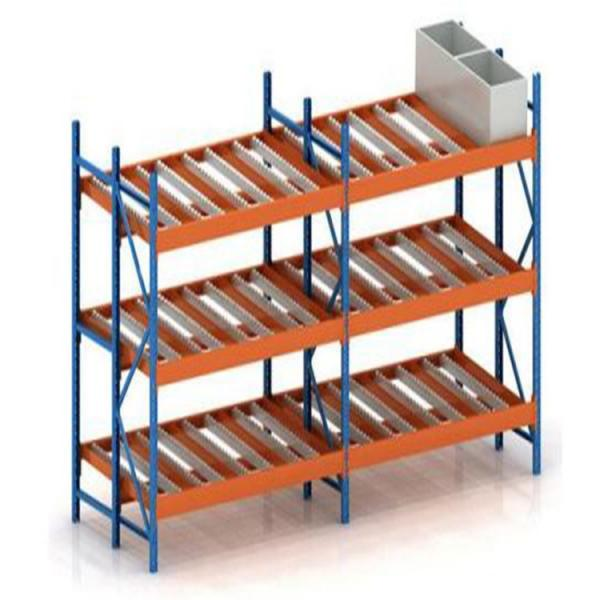 Hot Sale Medium Duty Rack for Warehouse or Family Use