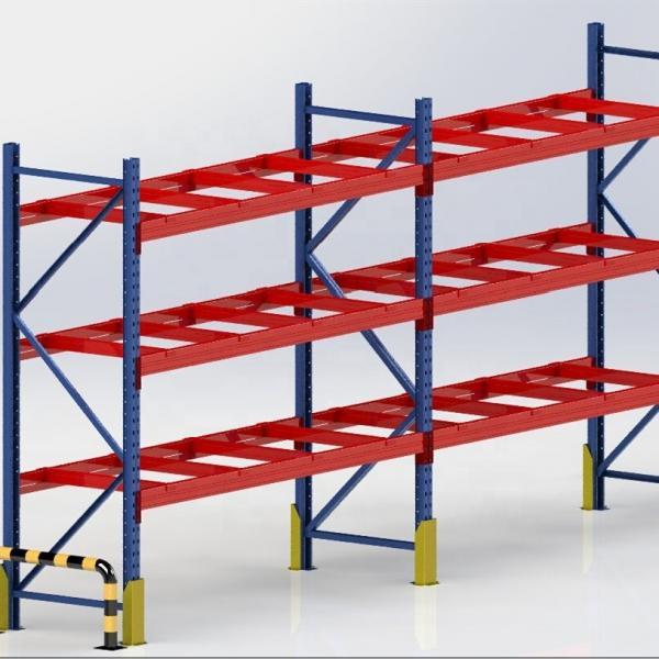 Adjustable 5 Tiers Heavy Duty Garage Rack Chrome Metal Shelving
