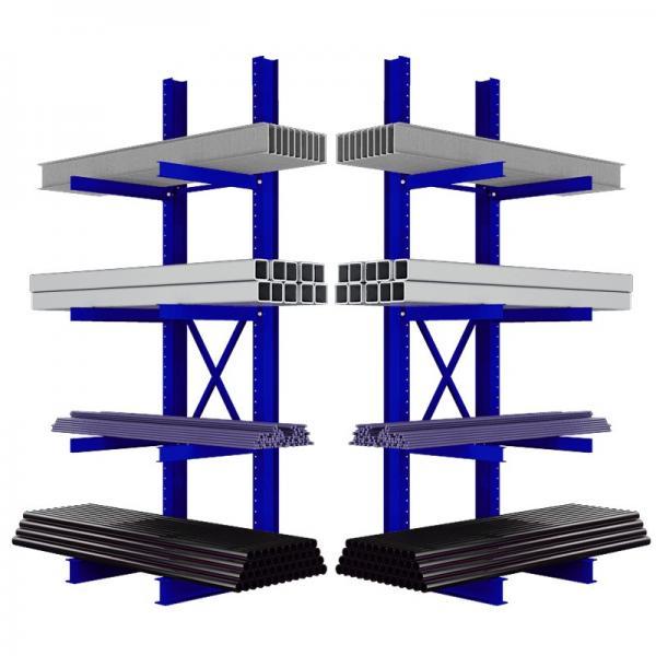 Heavy Duty Warehouse Storage Industrial Shelf Rack Metal Shelving